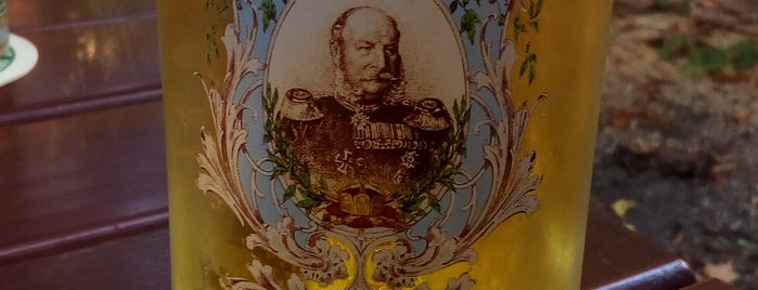 Kaiser Wilhelm is one of Evren 님이 좋아한 장소.