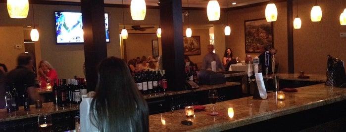 SaVino's Pizzeria & Wine Bar is one of สถานที่ที่ Scott ถูกใจ.