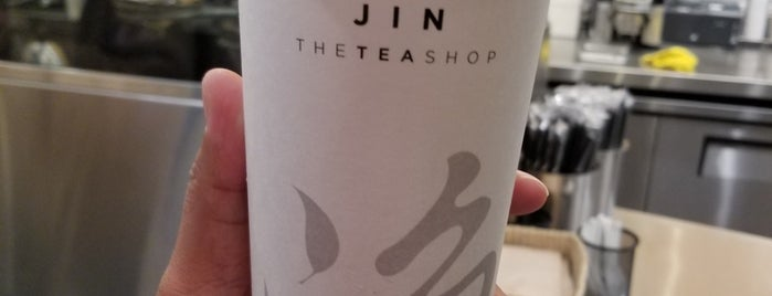 Jin Tea Shop is one of Los Angeles Trip.