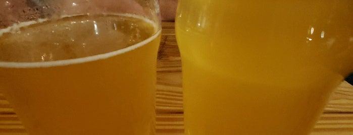 Denizens Brewing Co. is one of todo.washingtondc.