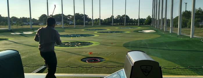 Topgolf is one of Fun.