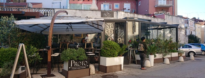 Proto Food&More is one of Zadar.