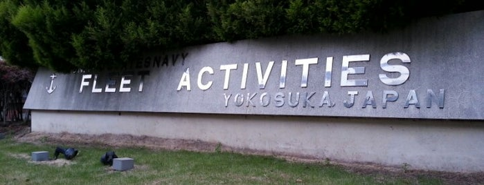 u s  fleet activities yokosuka for dummies