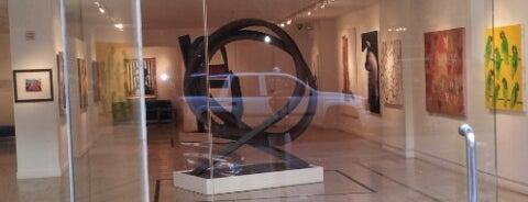 Serge Sorroko Gallery is one of BAY-ACTIVITY-art.