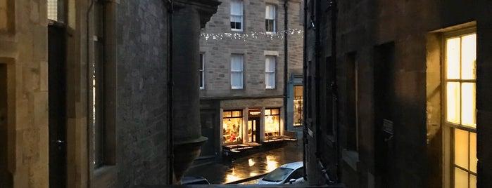 Places to Go - Scotland