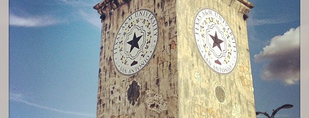 Texas A&M University-San Antonio is one of Nanさんのお気に入りスポット.