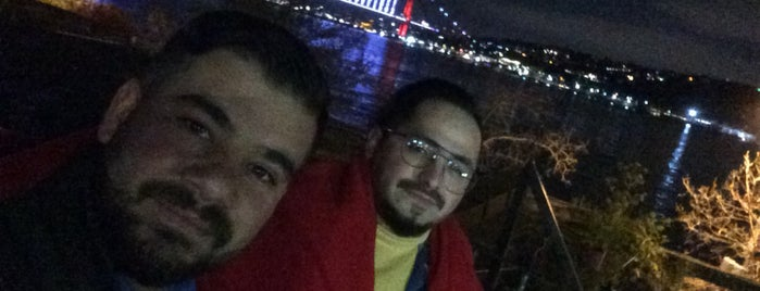 Easthan is one of Istanbul.