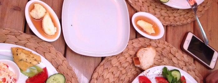 Reçel Cafe ve Kahvaltı Evi is one of # istanbul.