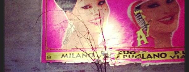 Angelo's Bistrot is one of Beverini&Mangerini:Milano.