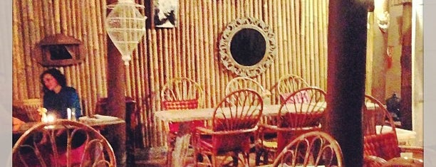 Yellow Flower Cafe is one of Best Trip Advice Bali.