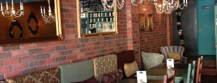 Camelia Tea Shop is one of Ensenada: places you MUST go!.