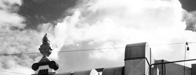Solera - Rooftop is one of Stephanie'nin Beğendiği Mekanlar.