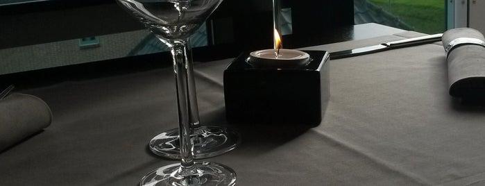 C'est la vie - Wine & Dine is one of Lugares favoritos de Nuno.