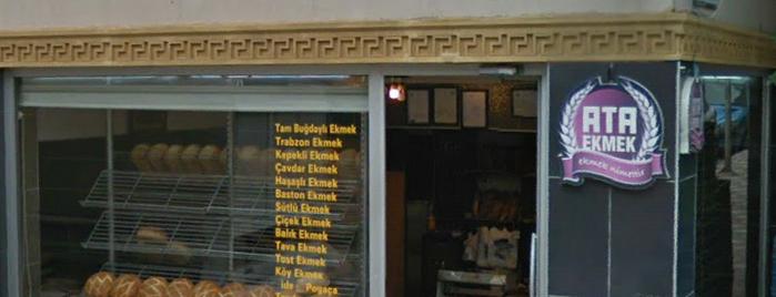 Ata Ekmek is one of Bandırma.