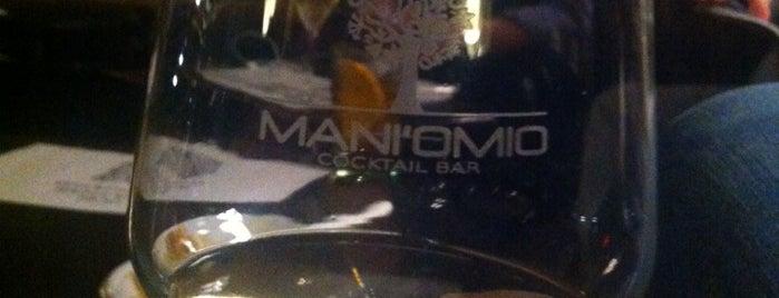 Mani'omio is one of CiRitorno.