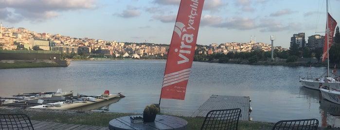 Vira Yatçılık is one of Orte, die Erkan gefallen.