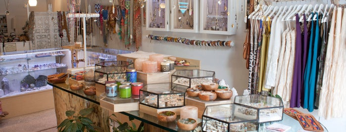 Adorn Boutique & Showroom is one of Philly.