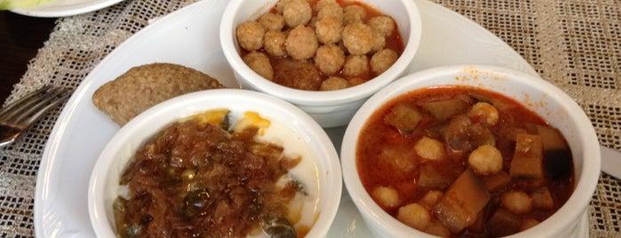 Beşkonaklar Malatya Mutfağı is one of Tempat yang Disimpan Hande.