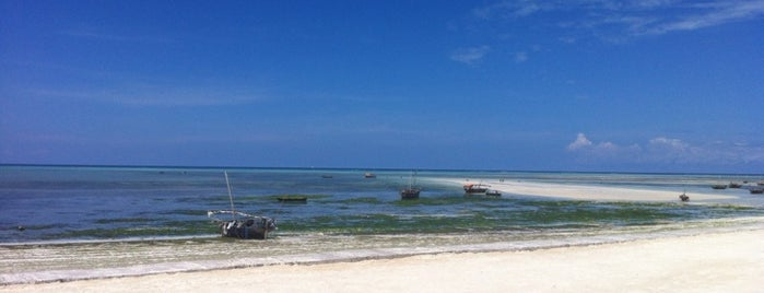DoubleTree Resort by Hilton Hotel Zanzibar - Nungwi is one of 9aq3obeyaさんのお気に入りスポット.