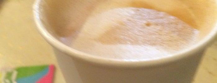 Bedlam Coffee is one of Locais curtidos por Gregg.