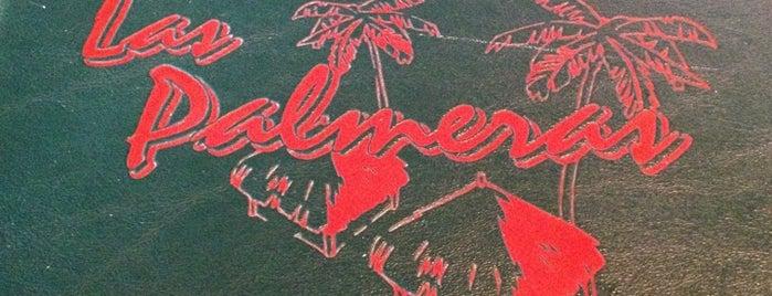 Las Palmeras is one of Calabash.