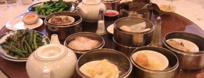 The Palace Seafood & Dim Sum is one of LA Restaurants.