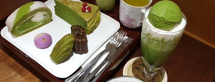平安京茶事 is one of Taipei - to try.
