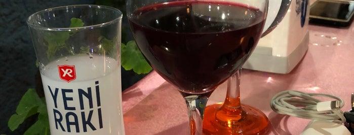 Deniz Restorant is one of Nightlife In Eastern Black Sea Section.