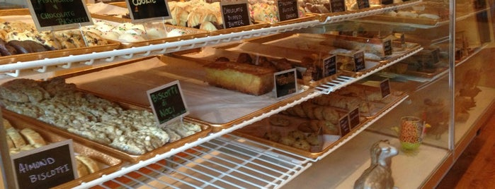 Scafuri Bakery is one of Boulangerie et Patisserie.