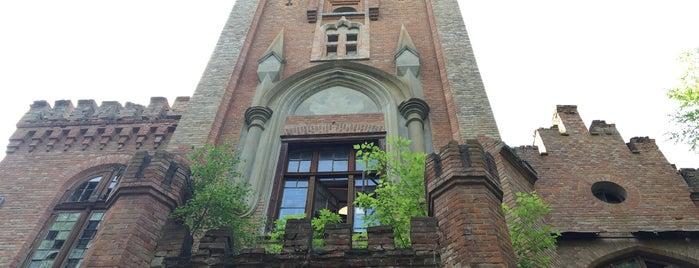 Леськовський палац is one of Lugares guardados de Artiom.