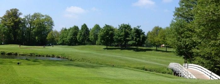 Senne Golfclub Gut Welschof e.V. is one of Golf und Golfplätze in NRW.