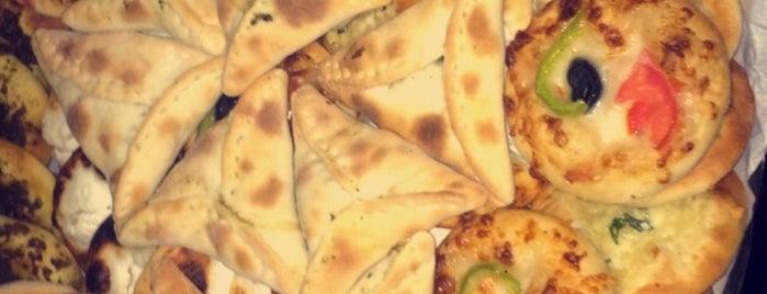 Hot & Fire is one of Bakery - riyadh.