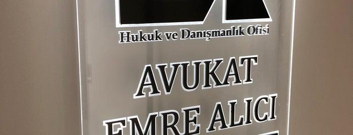 Avukat Emre Alıcı is one of Posti che sono piaciuti a Emre.
