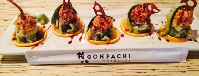 Gonpachi is one of dineL.A. 2014 - West LA.