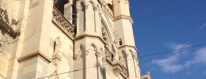 Basilique Notre-Dame de Genève is one of Genève 🇨🇭.