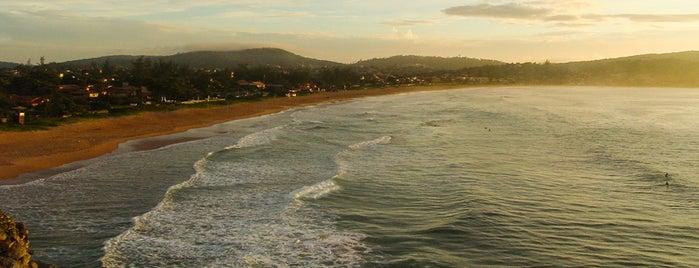 Praia de Geribá is one of Top photography spots.