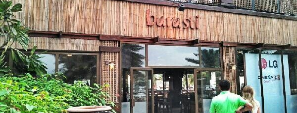 Barasti Beach Bar is one of The Ultimate Guide to Dubai.