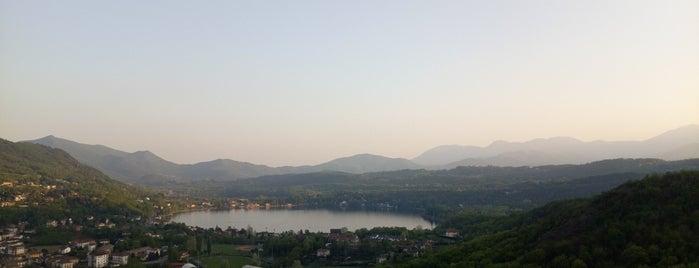 Parco naturale dei laghi di Avigliana is one of mauroxanish 님이 좋아한 장소.