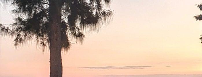 Teluk Batik is one of b.