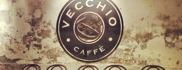 Caffé Vecchio is one of Lieux qui ont plu à Manu.