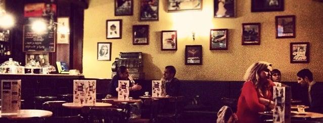 Café Hispano is one of Jose 님이 좋아한 장소.