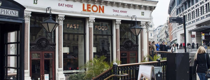 Leon is one of United Kingdom.