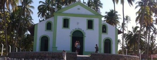 Igreja de São Benedito is one of Conhecer.