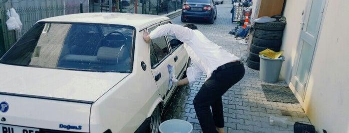 AZAD Auto is one of Locais curtidos por Bircan 🐞🐞🐞.