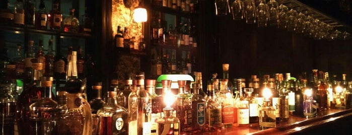 Bar Jackalope is one of [To-do] L.A..