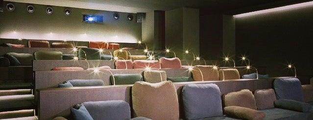 Astor Cinema Lounge is one of MY MUNICH.