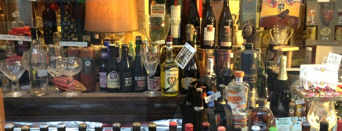 Bacchus Cornelius Beer Shop is one of Brugge - Must go!.