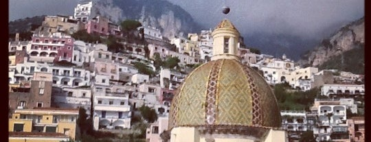 Hotel Buca di Bacco is one of Amalfi Coast.