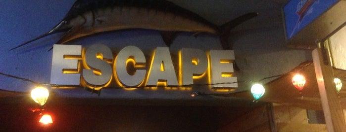 Escape Fish Bar is one of Donna: сохраненные места.