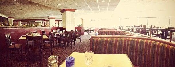 Morgan's Restaurant is one of Orte, die Jonathan gefallen.